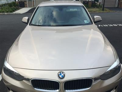 2015 BMW 3 Series lease in Roseland,NJ - Swapalease.com