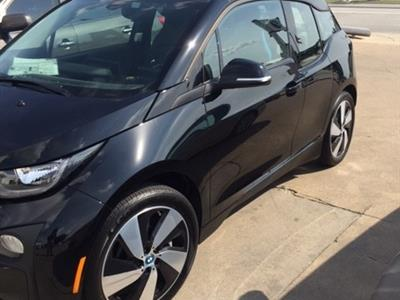 2016 BMW i3 lease in Mansfield,TX - Swapalease.com