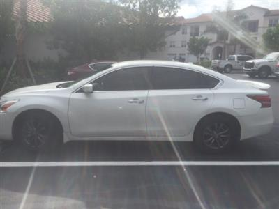 2015 Nissan Altima lease in tampa,FL - Swapalease.com