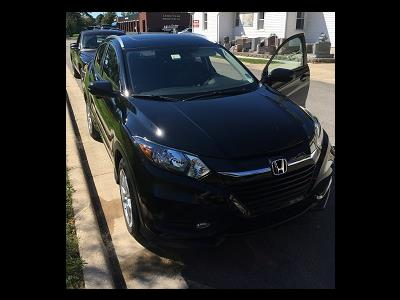 2016 Honda HR-V lease in chicago,IL - Swapalease.com