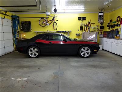 2014 Dodge Challenger lease in ashtabula,OH - Swapalease.com