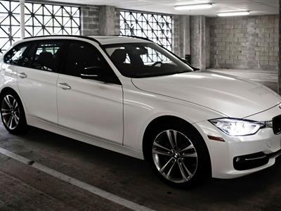 2015 BMW 3 Series lease in Cave Creek,AZ - Swapalease.com