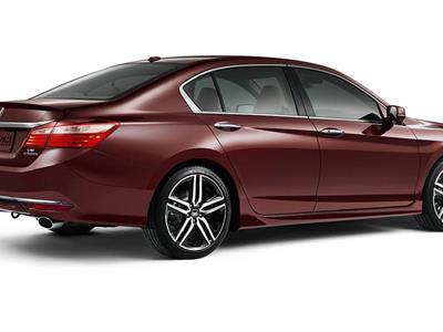 2016 Honda Accord lease in Tampa ,FL - Swapalease.com