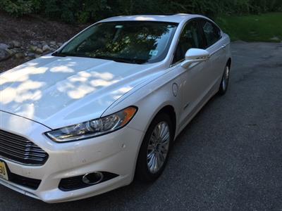 2017 Ford Fusion Energi lease in Newfoundland,NJ - Swapalease.com