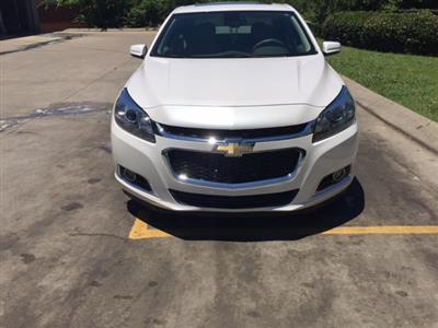 2015 Chevrolet Malibu lease in Nashville,TN - Swapalease.com