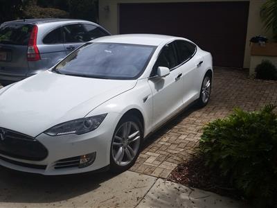 2015 Tesla Model S lease in Ft Lauderdale,FL - Swapalease.com