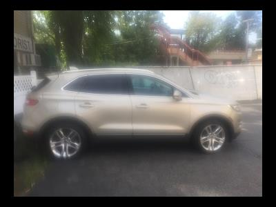 2015 Lincoln MKC lease in Staten Island,NY - Swapalease.com