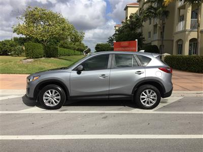 2015 Mazda CX-5 lease in Miami,FL - Swapalease.com