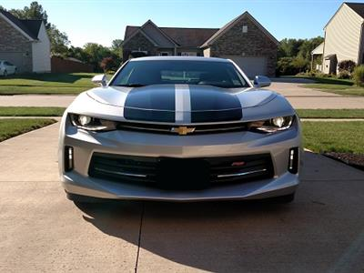 2016 Chevrolet Camaro lease in North Ridgeville,OH - Swapalease.com