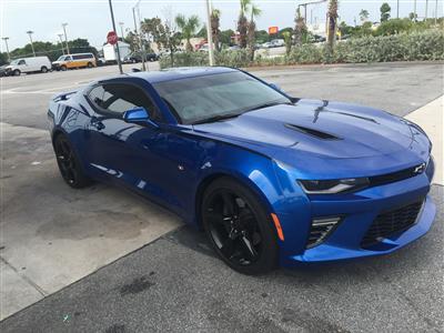 2016 Chevrolet Camaro lease in merritt island,FL - Swapalease.com