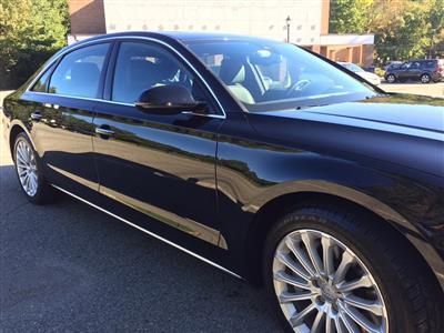 2016 Audi A8 lease in Short Hills,NJ - Swapalease.com