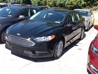 2017 Ford Fusion lease in West Chester,PA - Swapalease.com