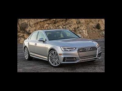 2017 Audi A4 lease in North Bergen,NJ - Swapalease.com