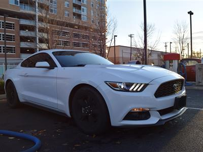 2015 Ford Mustang lease in Bethesda,MD - Swapalease.com