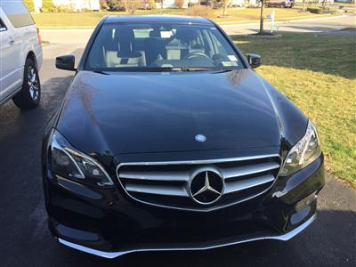 2016 Mercedes-Benz E-Class lease in West Chester,PA - Swapalease.com
