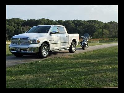 2015 Ram Ram Pickup 1500 lease in Chicago,IL - Swapalease.com