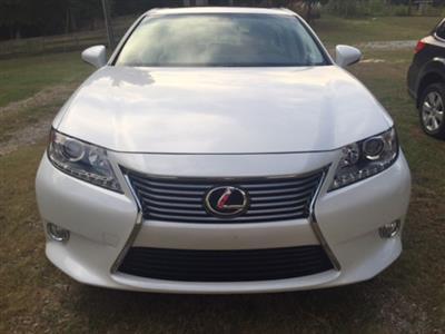 2015 Lexus ES 350 lease in Meridian,MS - Swapalease.com