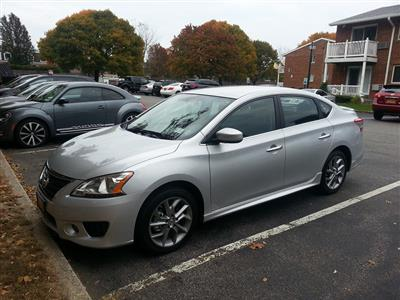 2015 Nissan Sentra lease in new york,NY - Swapalease.com