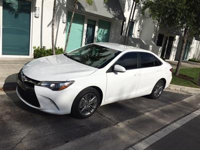 2016 Toyota Camry lease in Fort Lauderdale,FL - Swapalease.com