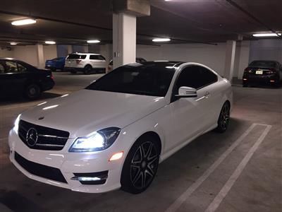 2015 Mercedes-Benz C-Class lease in San Jose,CA - Swapalease.com