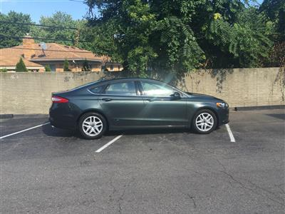 2015 Ford Fusion lease in Royal Oak,MI - Swapalease.com
