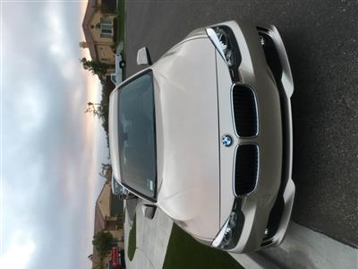 2014 BMW 3 Series lease in Lompoc,CA - Swapalease.com