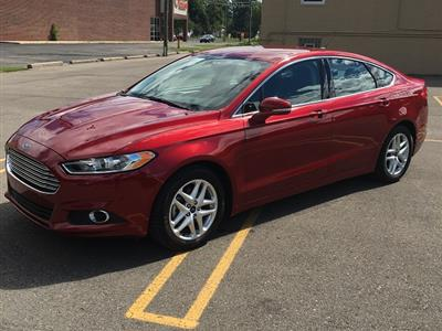 2015 Ford Fusion lease in Livonia,MI - Swapalease.com