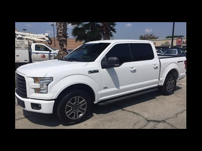 2015 Ford F-150 lease in Houston,TX - Swapalease.com