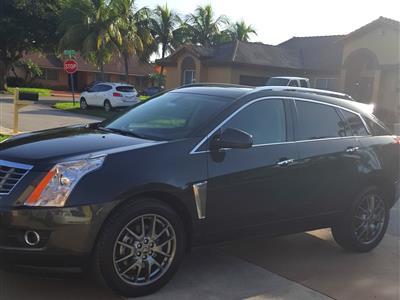 cadillac srx deals and specials. Cars Review. Best American Auto & Cars Review