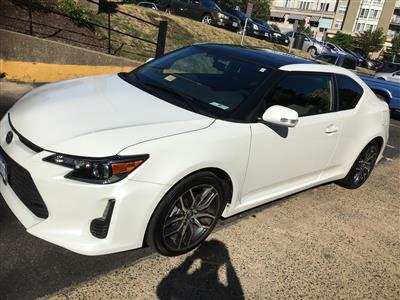 2016 Scion tC lease in Arlington,VA - Swapalease.com
