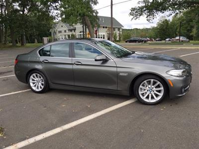 2015 BMW 5 Series lease in Guilford,CT - Swapalease.com