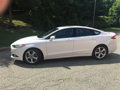 2016 Ford Fusion lease in Aberdeen,NJ - Swapalease.com