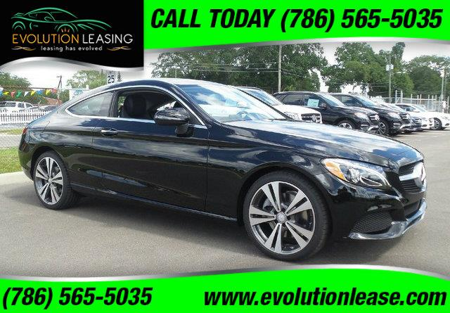 2017 mercedes benz c class lease in north miami beach fl for Mercedes benz lease miami