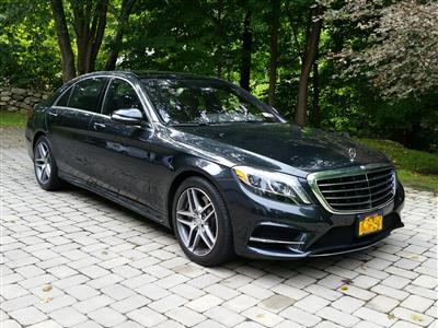 2015 Mercedes-Benz S-Class lease in Mahopac,NY - Swapalease.com