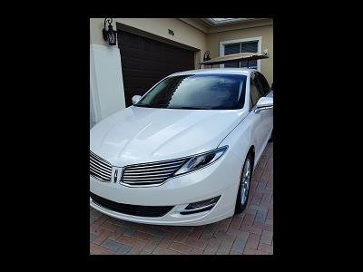 2015 Lincoln MKZ Hybrid lease in Parkland,FL - Swapalease.com