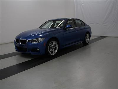 2015 BMW 3 Series lease in St. Louis,MO - Swapalease.com