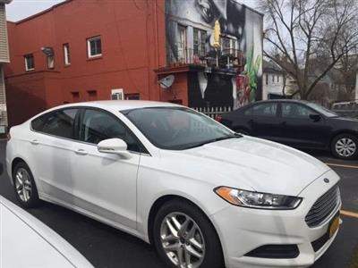 2016 Ford Fusion lease in Canandaigua,NY - Swapalease.com
