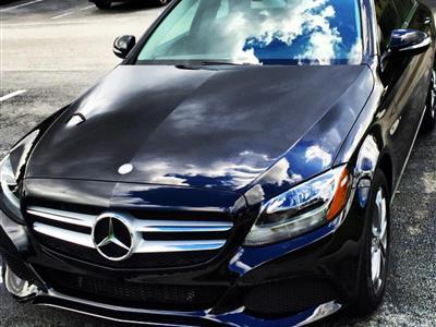 2015 Mercedes-Benz C-Class lease in Boca Raton,FL - Swapalease.com