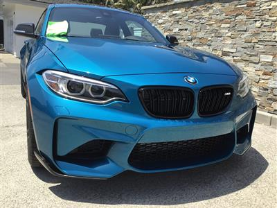 2016 BMW M2 lease in Del Mar,CA - Swapalease.com