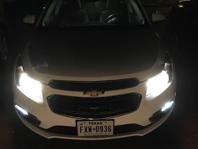 2015 Chevrolet Cruze lease in Corpus Christi,TX - Swapalease.com