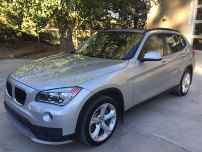 2015 BMW X1 lease in Algodones,NM - Swapalease.com