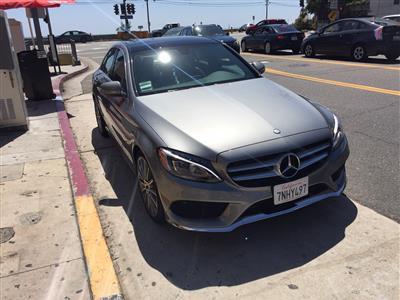 2014 Mercedes-Benz C-Class lease in Malibu,CA - Swapalease.com