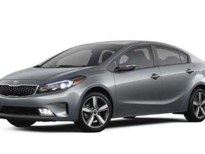 2016 Kia Forte Lease In New Ark Nj Swapalease