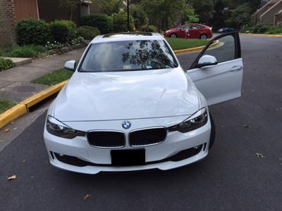 2014 BMW 3 Series lease in Reston,VA - Swapalease.com