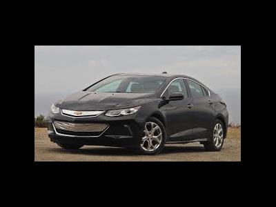 2017 Chevrolet Volt lease in Minneapolis,MN - Swapalease.com