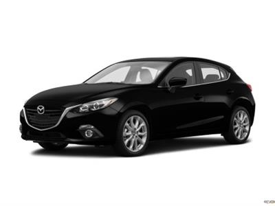 2015 Mazda MAZDA3 lease in Torrington,CT - Swapalease.com