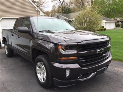 2016 Chevrolet Silverado 1500 lease in Plantsville,CT - Swapalease.com