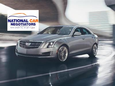 2017 Cadillac ATS lease in Ft. Lauderdale,FL - Swapalease.com