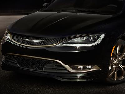 2015 Chrysler 200 lease in Lake St. Louis,MO - Swapalease.com