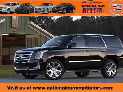 2016 cadillac escalade lease in ft lauderdale fl. Cars Review. Best American Auto & Cars Review